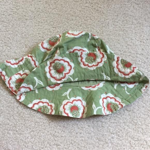 GAP Other - NWT baby Gap brimmed hat